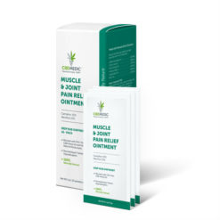 Muscle and joint pain relief ointment